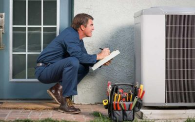 View 3 Scenarios When It's Best To Replace Your Air Conditioner and Furnace At The Same Time to Have The Best HVAC Results…